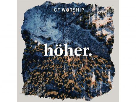 Cd Icf Worship