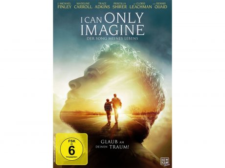 Dvd I Can Image