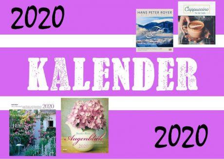 Hp Kalender 2020