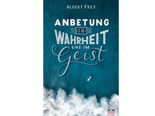 Albert Frey Buch