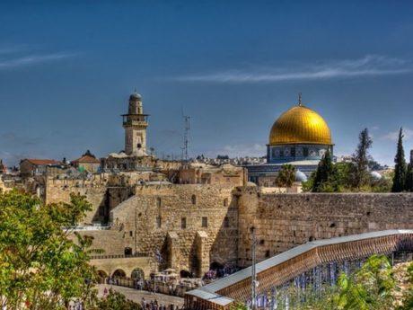 Israel Wochen 2020 Jerusalem