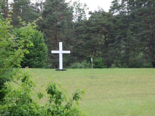 Kreuz im Gelände IMG 9501