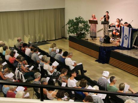 16 Israel Seminartag 2019