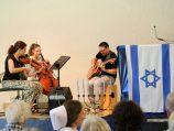 02 Israel Seminartag 2019