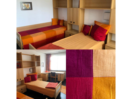 Rotes Zimmer