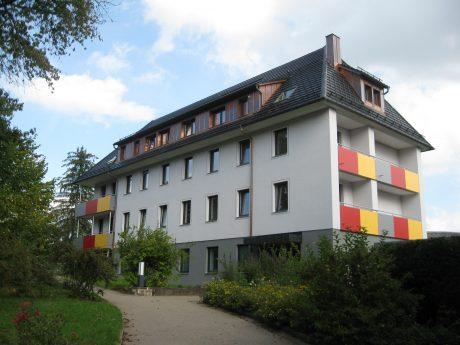 2016 Kita - Haus
