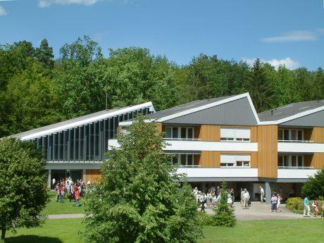 2016 Zelthaus am Diakonissenmutterhaus