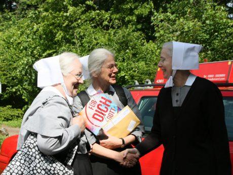 2015 Schwestern im Gespräch