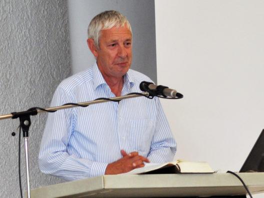 Kurt Schneck