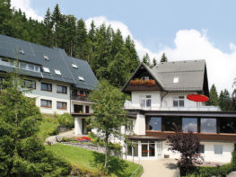 2016 Titisee Haus