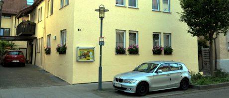 2016 Bibelstunde in Esslingen