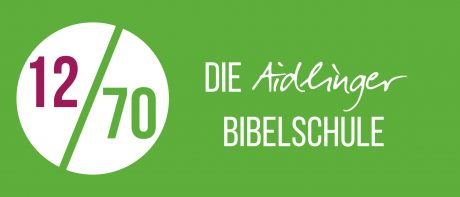 Titelbild Bibelschule - Willkommen