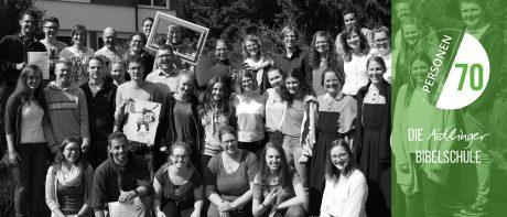 Grupenbild 70Er