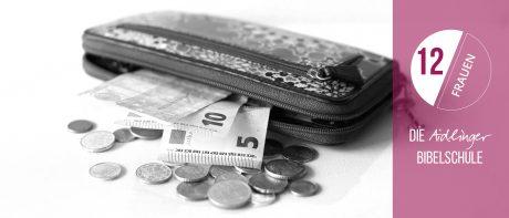 Titelbild 12er-Programm: Kosten