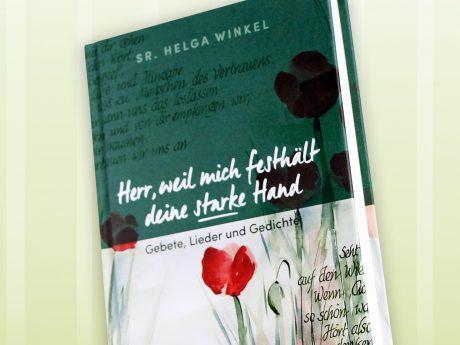 Buch Vorstellung Sr. Heidemarie Führer