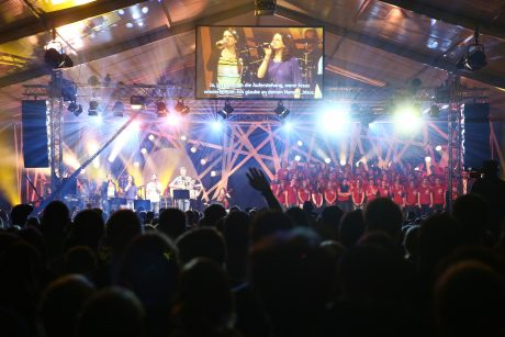 PJT 2016 Bühne