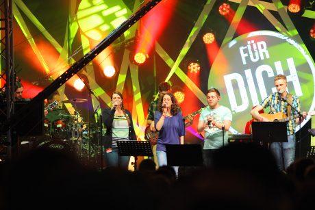 PJT 2015 Bühne