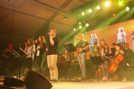 PJT 2016 Band
