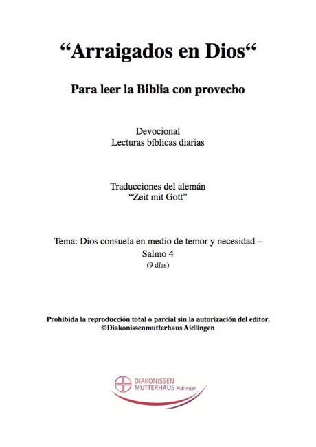 Zeit mit Gott: Salome Cover